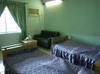 Parjatan_bogra_room