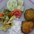 The ベンガル料理