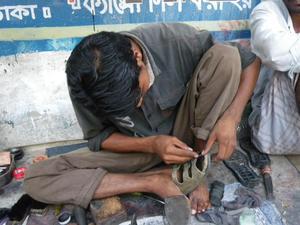 靴の修理やさん
