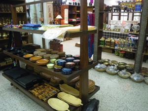 バングラ雑貨